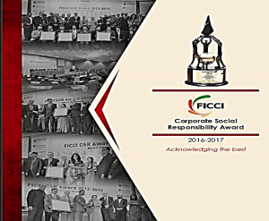 16th FICCI CSR Award Booklet